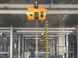 气动平衡器工程案例2