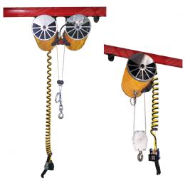 KHC气动平衡器(吊)  KAB-T200-300