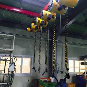 KHC气动平衡器(吊)-KAB-230-200
