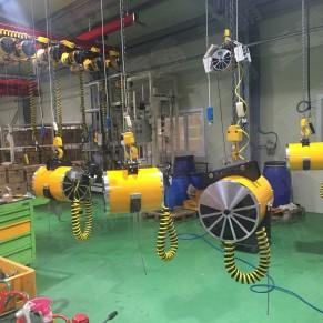 KHC气动平衡器(吊)