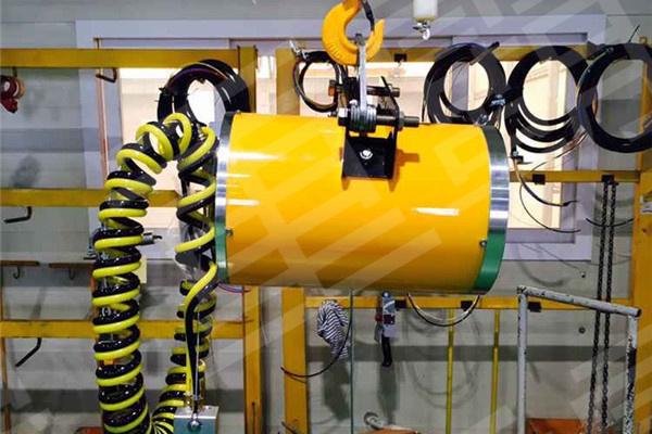 气动平衡器的特点及工作原理